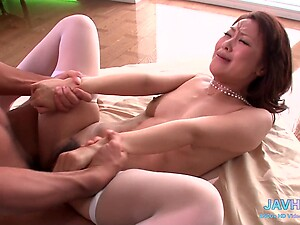 HD Japanese Group Sex Uncensored Vol 23