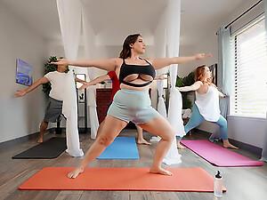 Yoga Fuckery